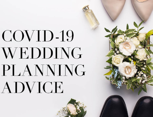 Wedding Planning during COVID-19
