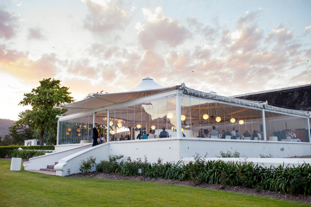 Cape Town wedding planner - wedding venues in Cape Town