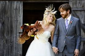 eco-friendly weddings by Cape Town wedding planner